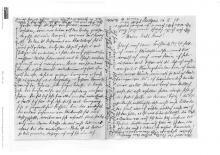 MBO_1181: Brief von Emma Oehm an Margarete Oehm